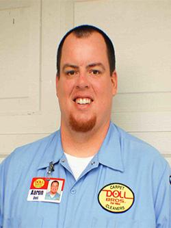 Aaron Doll
