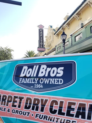 Doll Brothers Clearwater, FL